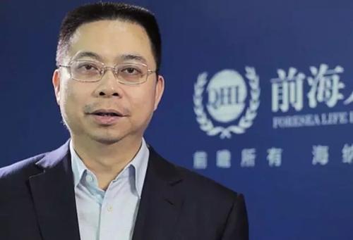 宝能入局新能源造车 斥资近600亿元兴建汽车产业基地