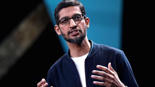 谷歌CEO:比编程能力更重要的是持续学习