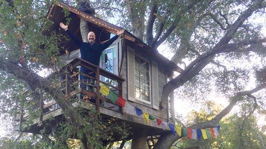 亚马逊Prime业务负责人:跳槽Airbnb任家庭