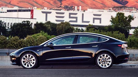 特斯拉员工:Model 3良品率不高 需大量重修工作