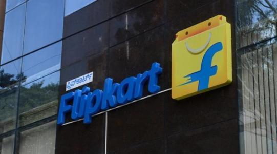 软银拟转让印度电商Flipkart部分股权 沃尔玛占股51%
