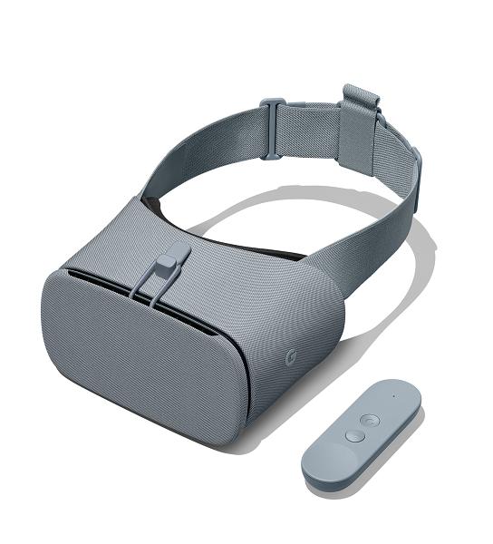 谷歌将携手LG在五月展示一款极高分辨率的VR头显