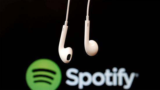 瑞典著名流媒体服务商遭美音乐出版商索赔16亿美元
