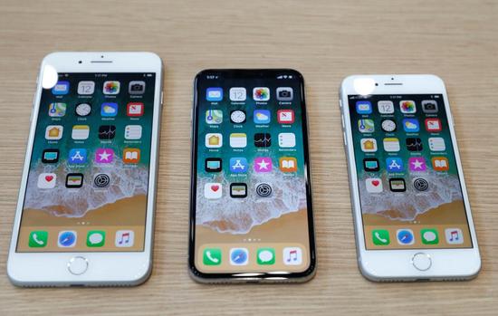 韩国消费者就iPhone速度变慢起诉苹果CEO安新三台吧