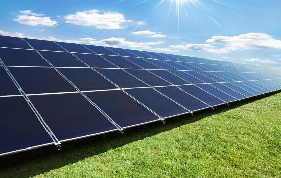 2017年德国可再生能源发电量占总发电量的33.1%,创历史新高