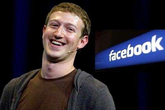扎克伯格二月份售出价值5亿美元的Facebook股票