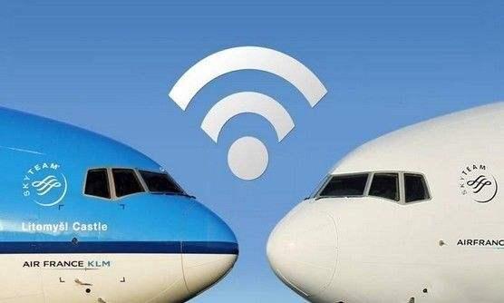 三大运营商机载通信均未商业化 空中比地面贵逾100倍