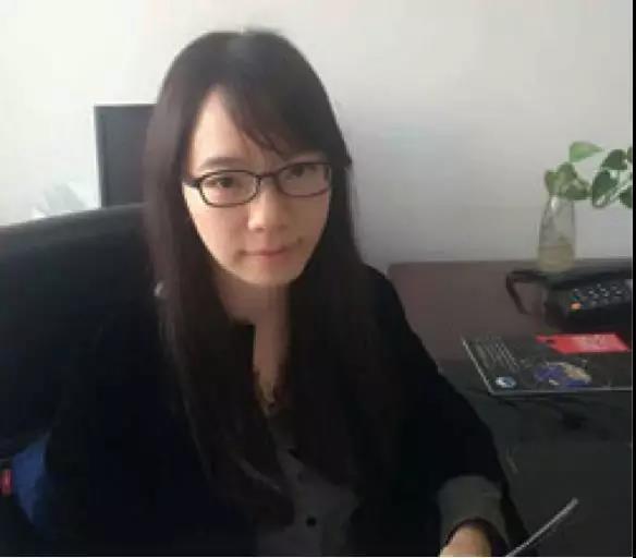 徐颖 中科院光电研究院研究员
