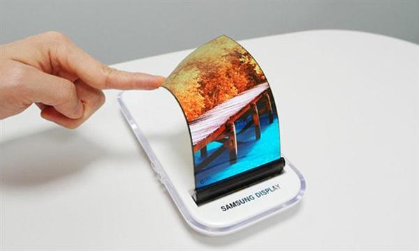 明年推出!三星Galaxy X折叠屏手机:像纸一样随意弯marketiva书屋