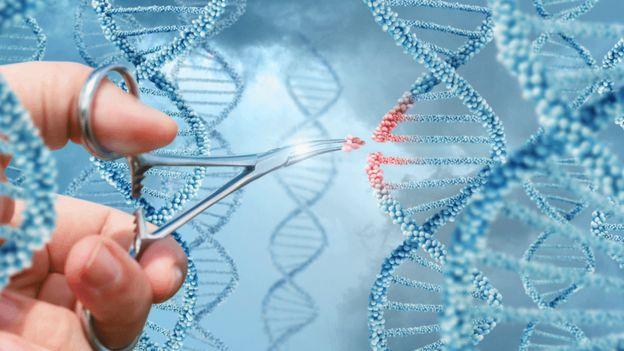 有些身体黑客已经准备好更进一步,想改变自身DNA。