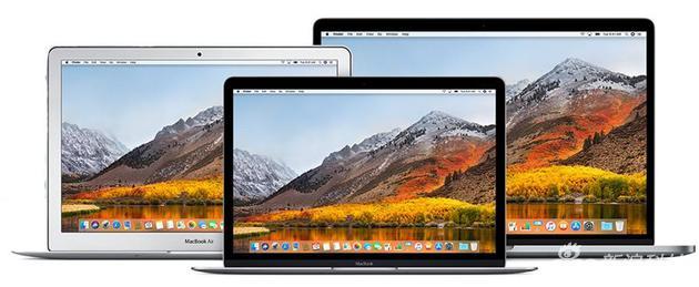 全球每10台笔记本有一台苹果