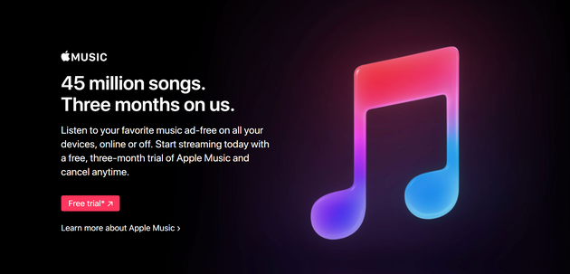 图片来自 Apple