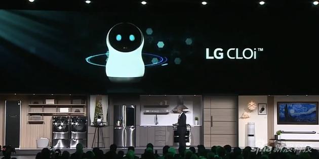 机器人Cloi