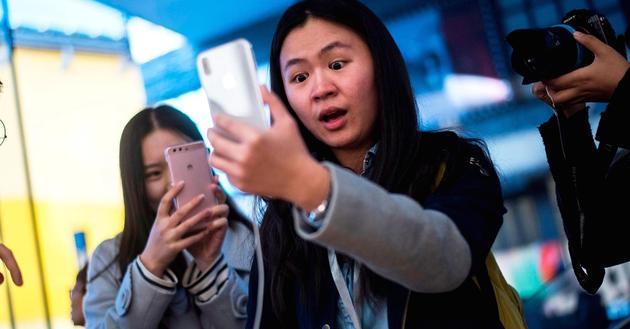 分析师:苹果应采用订阅模式 允许消费者租用设备李光斗为什么入狱