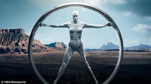 近期一系列电视剧和电影都有关于半机械人和半人类的概念,例如:《黑镜(Black Mirror)》和《西部世界(Westworld)》。