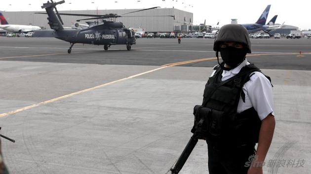 FBI逮捕了Phantom Secure的创始人