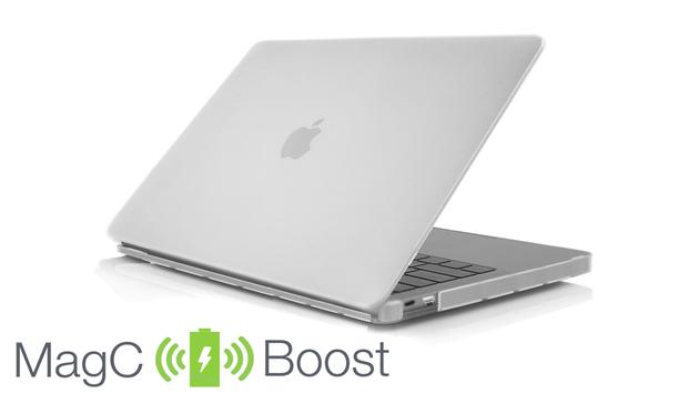 全球首款MacBook充电宝可用24小时