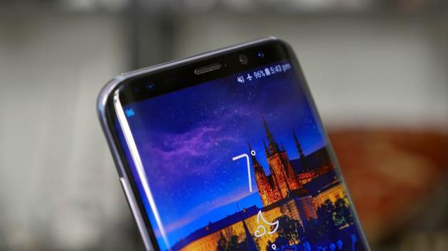 三星将于今年2月在MWC上发布Galaxy S9手机赛股网一辉直播