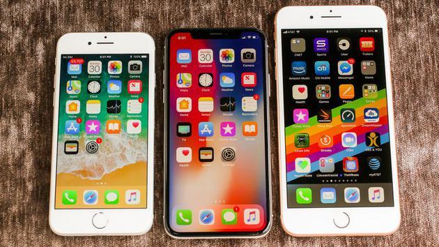 今年iPhone或抛弃戴尔笔记本系统重装教程教程命名规则 中端型号就叫iPhone