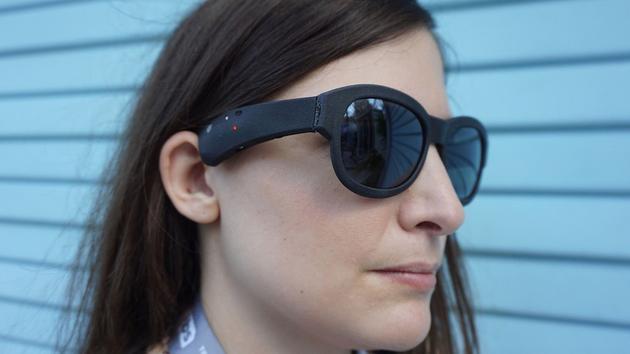 Bose AR眼镜