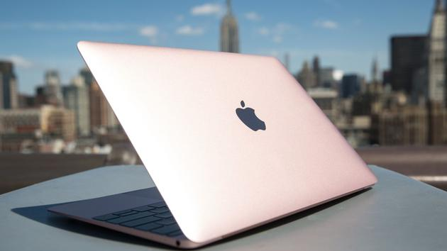 Rescuecom修复数据显示苹果电脑可靠性第一 三星次之