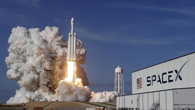 """SpaceX今日又推迟一枚""""猎鹰9号""""火箭发射任务"""