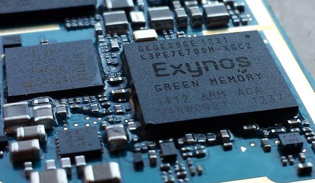 三星拟向其他厂商出售Exynos处理器 打乱联发科计划