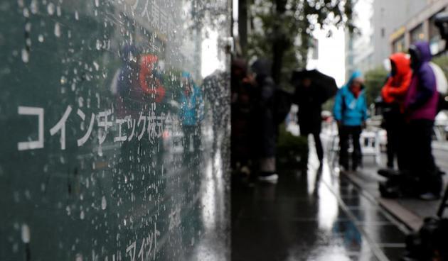 日本金融厅将对多家加密货币交易所展开现场检查