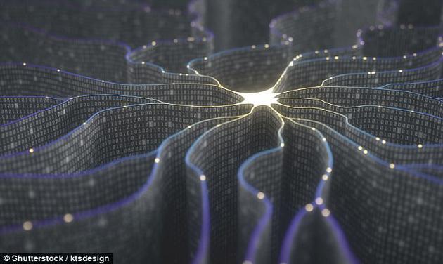 """这些不朽的生命形式是""""后时代生物"""",而不是由像地球生物的基因传播驱动,他们是由技术驱动,意味着他们是永恒不朽的。像这样的外星文明可以是超级智慧的人工智能体,或许他们已监控地球很长时间。"""