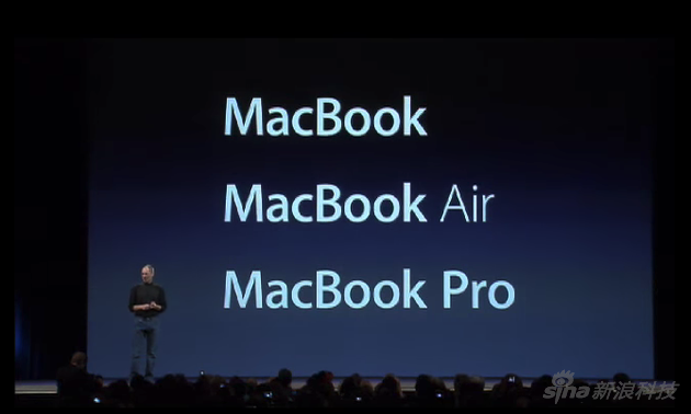 MacBook Air十周年纪念日:从争议变为传奇