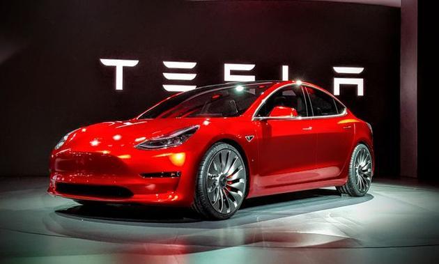 """特斯拉去年日产15辆Model 3 """"难产""""问题依然没解决广州海关面试名单"""