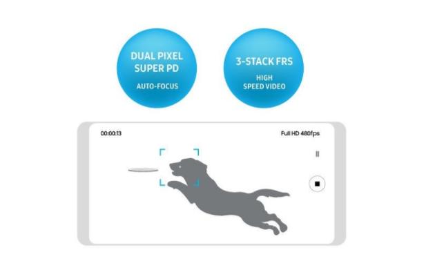 三星Galaxy S9或将会搭载ISOCELL图像传感器