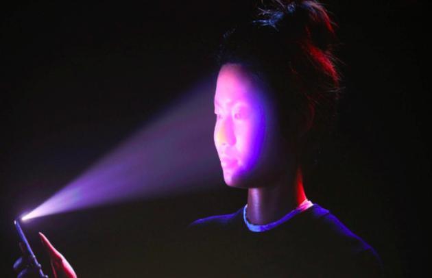云从科技发布3D结构光人脸识别技术