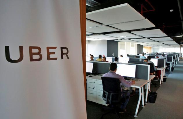 传Uber曾远程锁定海外分支机构电脑:对抗执法调查瞄8卦网