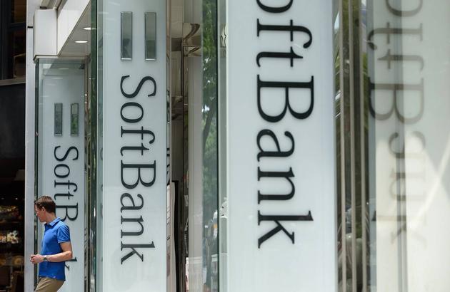 传软银投资阿布扎比主权基金:着眼欧洲科技创业公司