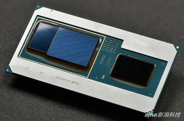 英特尔正式推出集成AMD显卡的酷睿处理器 冤家终聚首