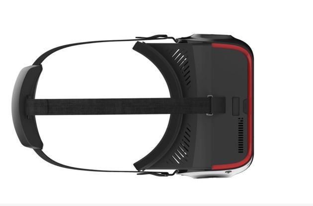高通VR眼镜升级 配上了最新的