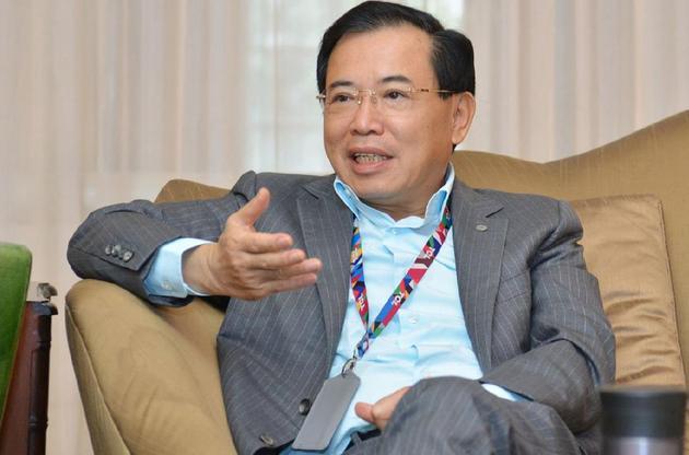 李东生:未来三年是中国彩电国际化黄金期