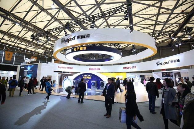 高层动乱企业亏损 全球第四的惠而浦在中国如履薄冰