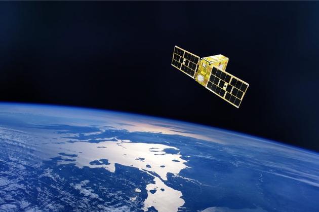 全图通首颗通导遥一体化技术验证卫星顺利入轨