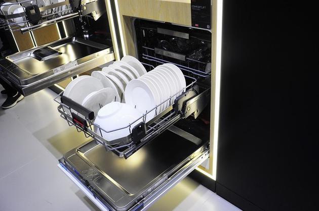 德国家电品牌AEG进入国内:推真空蒸烤箱