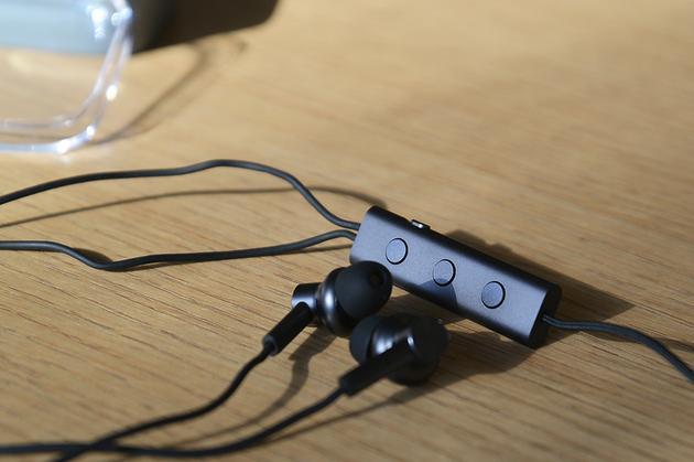 小米耳机线控