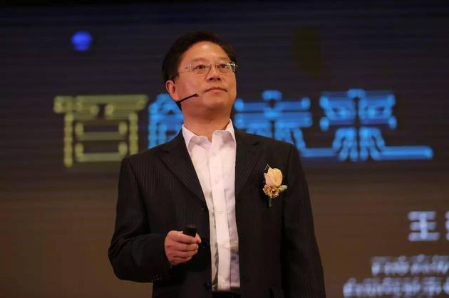 百度前自动驾驶事业部总经理、景驰公司创始人王劲