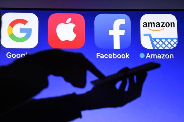 科技巨头那么强大 是否要开始反垄断?