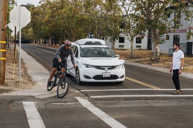 Uber和Waymo专利诉讼将出结果:或决定自动驾驶未来