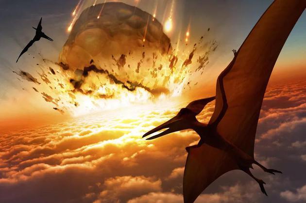 如果小行星撞地球人类会怎样?多数死于强风或冲击波