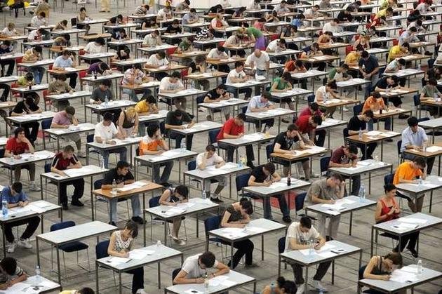 如果你是一名防御型悲观主义者,一定要在心情很差的情况下参加考试。