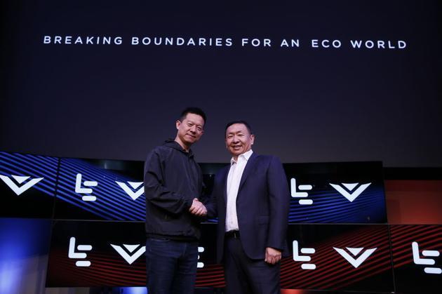 贾跃亭宣布20亿美元收购Vizio