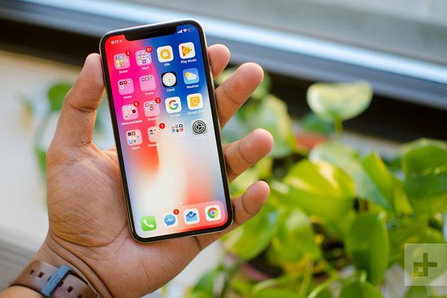 高通再次起诉苹果5项专利侵权 涉及iPhone X