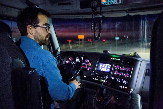 自动驾驶时代  是机遇还是遭遇?